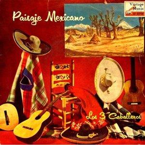 """Vintage México Nº 84 - EPs Collectors """"Paisaje Mexicano"""""""