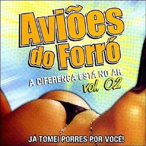 Aviões do Forró Vol. 2