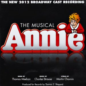 """""""Little Girls"""" from the 2012 Broadway Production of Annie the Musical"""