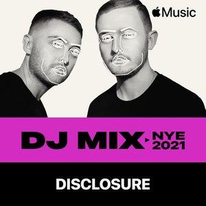 NYE 2021 (DJ Mix)