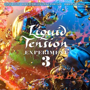 Liquid Tension Experiment 3
