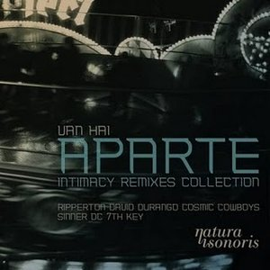 Aparte, Intimacy Remixes Collection