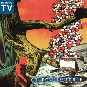 Cold Blue Torch