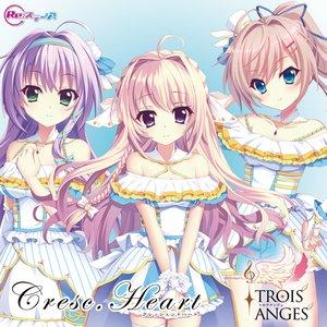 【Re:ステージ!】Cresc.Heart