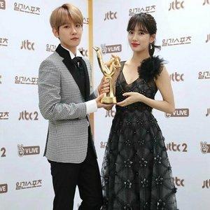 Avatar for Suzy & Baekhyun
