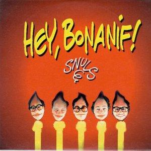 Hey, Bonanif!