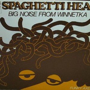 Avatar for Spaghetti Head
