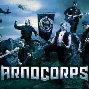 Avatar for ArnoCorps