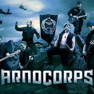Avatar für ArnoCorps