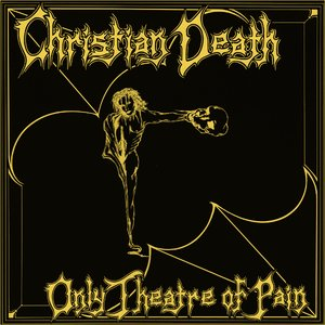Image pour 'Only Theatre of Pain'