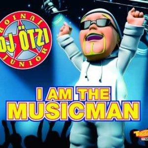 I Am The Musicman