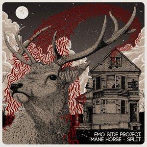 Emo Side Project / Mane Horse Split