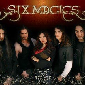 Avatar de Six Magics