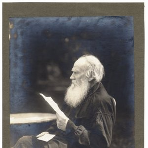 Avatar for Leo Tolstoy
