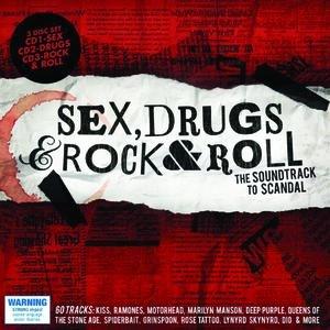 Sex, Drugs & Rock & Roll
