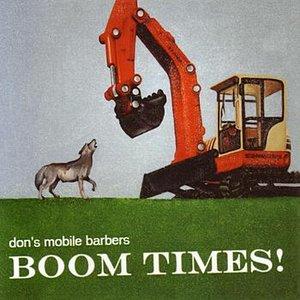 Boom Times!