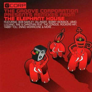 The Groove Corporation Presents Remixes From The Elephant House