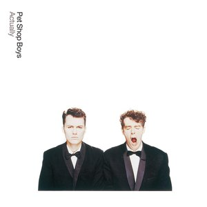 Actually: Further Listening 1987-1988 (Remastered)