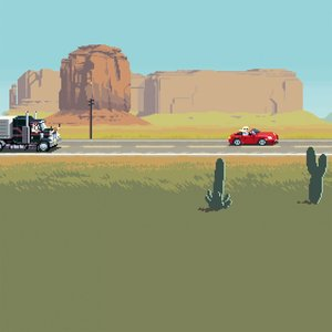 Truckers Delight - EP