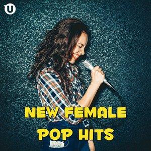 New Female Pop Hits