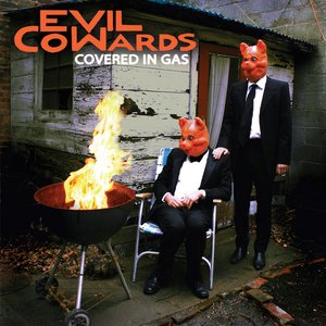 Covered In Gas