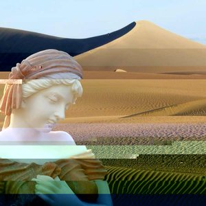 Avatar for 沙漠里的沙子晚上很温暖