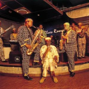 Image for 'African Jazz Pioneers'