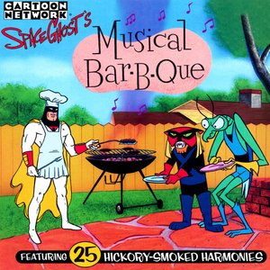 Space Ghost's Musical Bar-B-Que