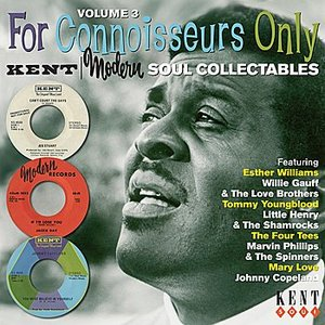For Connoisseurs Only Vol 3
