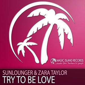 Avatar for Sunlounger & Zara Taylor