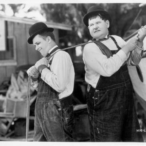 Avatar for Laurel & Hardy