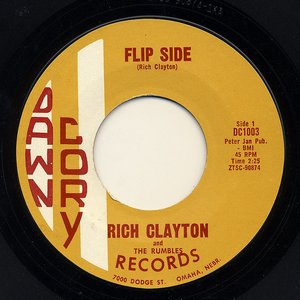 Avatar for Rich Clayton & The Rumbles