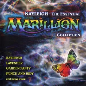 Kayleigh And The Essential Marillion Collection