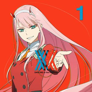 DARLING in the FRANXX ORIGINAL SOUNDTRACK vol.1
