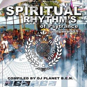 Spiritual Rhythms of Psytrance Vol.1
