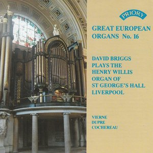 Great European Organs No. 16: St. George's Hall, Liverpool