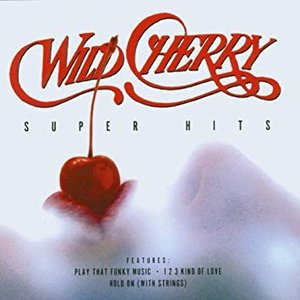 Wild Cherry: Super Hits