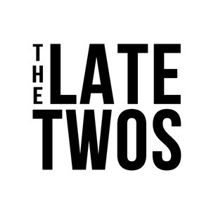 The Late Twos - EP