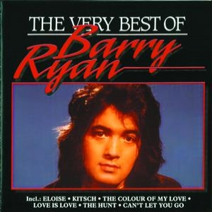 The Very Best Of Barry Ryan