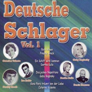 Deutsche Schlager Volume 1