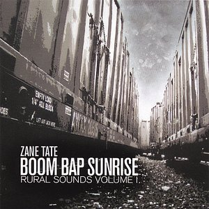 Boom Bap Sunrise: Rural Sounds Volume 1