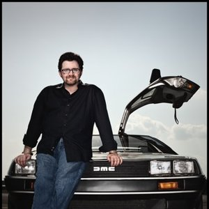 Avatar for Ernest Cline