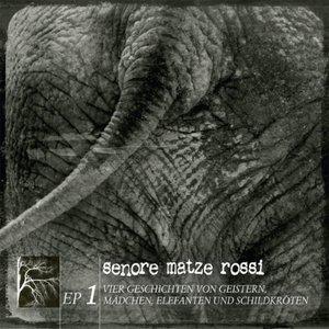 Vier Geschichten Von Geistern, Mädchen, Elefanten Und Schildkröten