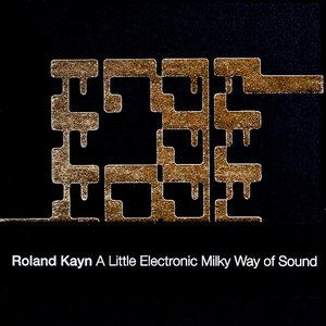 A Little Electronic Milky Way of Sound