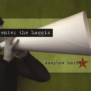 Soapbox Heroes
