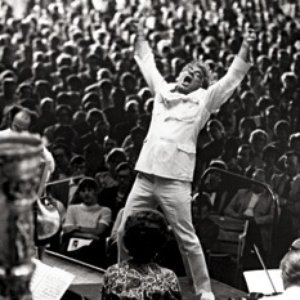 Leonard Bernstein: New York Philharmonic Orchestra のアバター