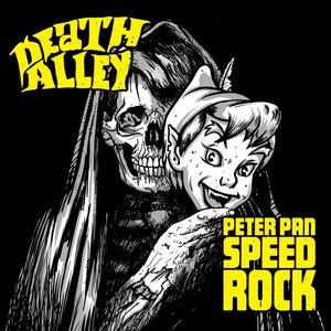 Peter Pan Speedrock vs. Death Alley - EP