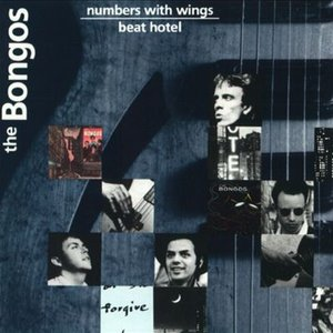 Numbers With Wings / Beat Hotel