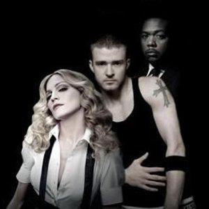 Аватар для Madonna feat. Justin Timberlake & Timbaland
