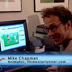 Avatar for Mike Chapman